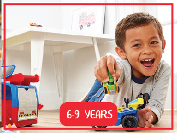 kidsjee educational toys for 6 to 9 years